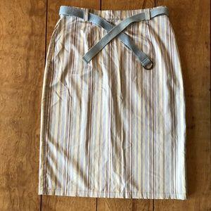 Gardeur pencil skirt